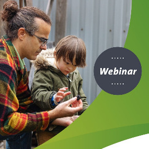 Webinar – NDIS and COVID-19 information for families and young people (NDIS participants under 7 years)